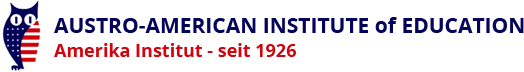 Austro-American Institute of Education